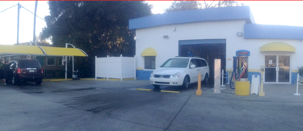Splash And Dash Car Wash >> Splash N Dash Car Wash Edgewater Florida